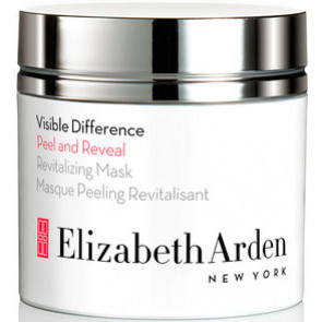 Elizabeth Arden Visible Difference Peel & Reveal Revitalizing Mask 1.7 Fl. oz. 50 ml.