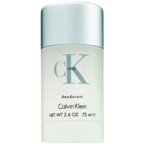 Calvin Klein One Deodorant Stick 75ml.