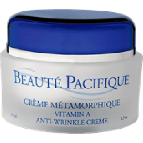 Beaute Pacifique Créme Métamorphique A-vitamin Creme 50ml
