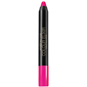 Max Factor Colour Elixir Giant Pen Stick 15 Vibrant Pink 9g