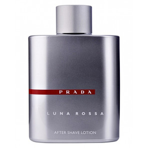Prada Luna rossa after shave lotion 125ml.