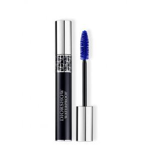 Dior Diorshow Mascara Waterproof nr 258 - azure blue 11,5 ml