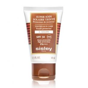 Sisley Super Soin Solaire Teinté SPF 30 - 2 Golden 40ml