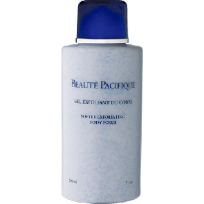 Beaute Pacifique Gel Exfoliant Body Scrub 200ml