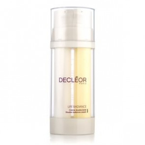Decleor Life Radiance - double radiance cream 30ml
