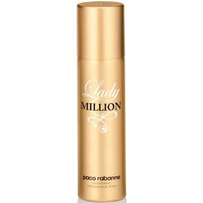 Lady Million Deodorant Spray 150ml Paco Rabanne