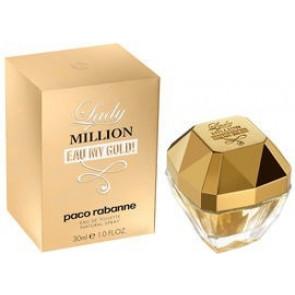 Paco Rabanne Lady Million Eau My Gold Eau De Toilette 30 ml.