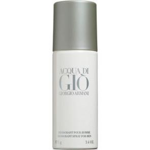 Giorgio Armarni Acqua Di Gio Deodorant spray 97,5g.