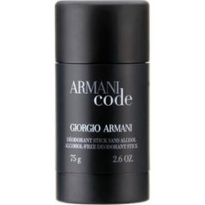 Giorgio Armani Code Men Deostick 75 ml.