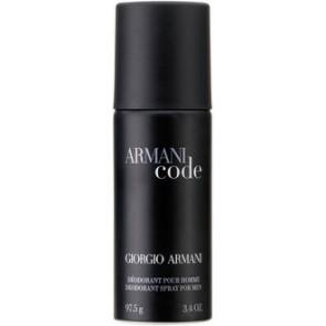 Giorgio Armarni Code Men Deodorant spray 97,5g