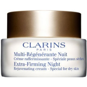 Clarins Extra-Firming Night Cream Special for Dry Skin 50ml
