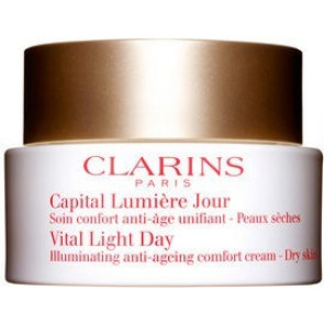 Clarins Vital Light Day Cream 50ml