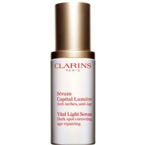 Clarins Vital Light Serum 30ml
