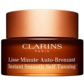 Clarins Instant Smooth Self Tanning Cream 30ml