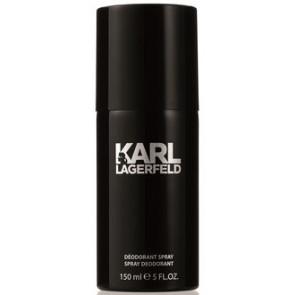 Karl Lagerfeld Pour Homme Deodorant Spray 150ml.