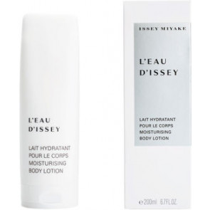 Issey Miyake L´eau D´issey - Body Lotion 200ml.