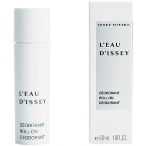 Issey Miyake L'Eau D'Issey - Roll-on Deo 50 ml.