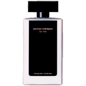 Narciso Rodriguez Body Lotion for Her 200ml