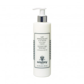 Sisley Lait Démaquillant à la Sage - Cleansing Milk with Sage 250ml
