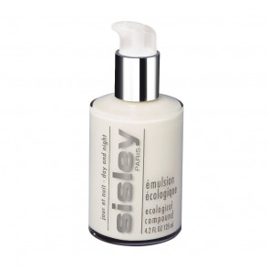Sisley Emulsion Jour et Nuit, Ecologique Compound - Glass Jar 125ml