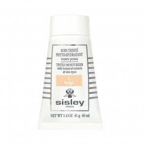Sisley Soin Teinté phyto-hydratant - Tinted Moisturizer 01 Beige 40ml