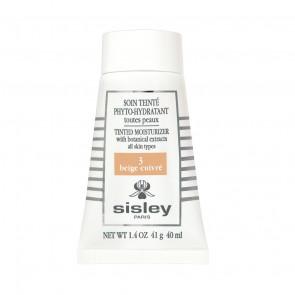 Sisley Soin Teinté phyto-hydratant - Tinted Moisturizer 03 Beige Cuivré 40ml