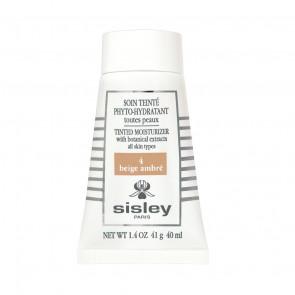 Sisley Soin Teinté phyto-hydratant - Tinted Moisturizer 04 Beige Ambré 40ml
