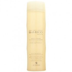 Alterna Bamboo Smoooth Anti-Frizz Conditioner 250ml.