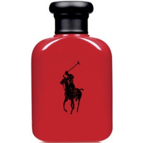Ralph Lauren Polo Red Eau De Toilette 75ml.
