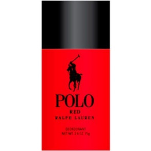 Ralph Lauren Polo Red Alcohol Fri Deodorant Stick 75ml.