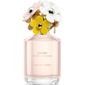 Marc Jacobs Daisy So Fresh - Eau de Toilette 125 ml.