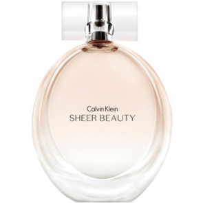 Calvin Klein Sheer Beauty Eau de Toilette 50 ml.