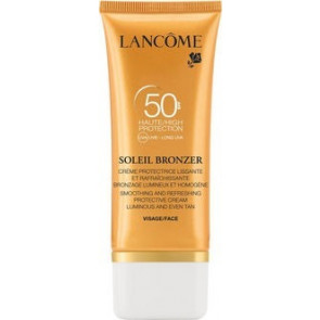 Lancome Soleil Bronzer Dry Touch Face SPF50 50ml
