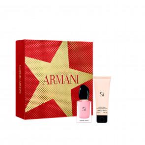 Giorgie Armani Sì Eau de Parfum 30ml Gaveæske