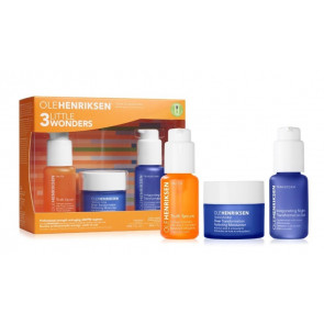 Ole Henriksen 3 Little Wonders