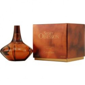 Calvin Klein Secret Obsession Eau de Parfum 50ml.