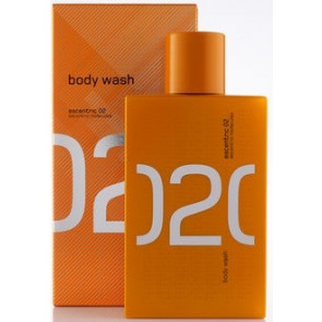 Escentric Molecules E-02 - Body wash 200ml.