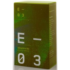 Escentric Molecules E-03 - Parfum 30ml.