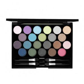 GOSH Cosmetics Eye Shadow Palette 22 Eye Shadows