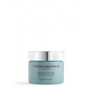 Tromborg Moisturizing Facial Mask 50ml