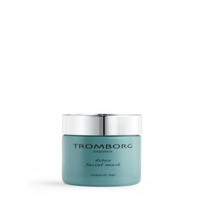 Tromborg Detox Facial Mask 50ml