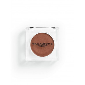 Tromborg Creamy Lip Cheek Eye Powder Misty Brown