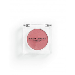 Tromborg Creamy Lip Cheek Eye Powder Misty Rose