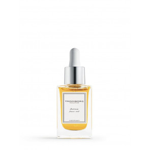 Tromborg Face Oil Detox 30 ml.