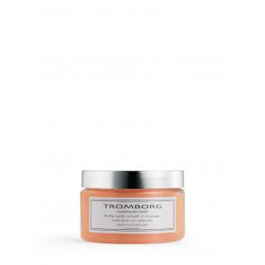 Tromborg Salt Scrub Orange 350ml