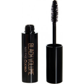 Nilens Jord  Mascara Black Volume 798 Parfumefri og Paraben fri 10.5ml