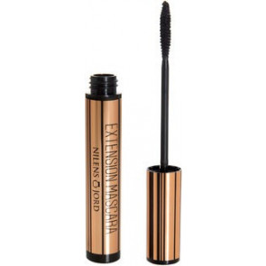Nilens Jord Mascara Extension Black 778 - 7ml.
