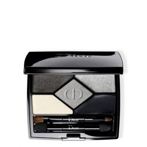 "Dior 5 Colours Designer The Makeup Artist ""Tutorial"" Palette 008 Smoky Design"