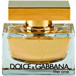 Dolce & Gabbana The One Eau de Parfum 75ml.