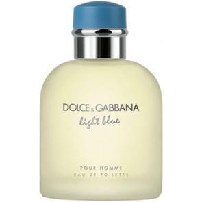 D&G Light Blue Pour Homme Eau de Toilette 40ml